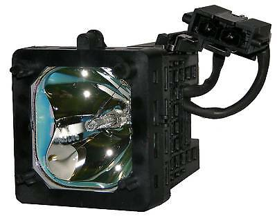 Philips Lamp/Bulb & Housing for Sony XL-5200 KDS55A2000 KDS55A2020 KDS55A3000