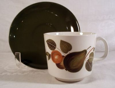 Johnson Brothers JB395 Cup and Saucer