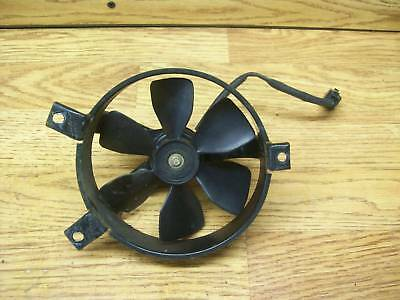 HONDA ELITE CH 250 OEM Cooling Fan #47B76M