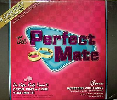 The Perfect Mate   Wireless Video Game