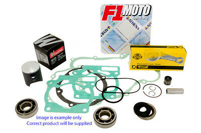 Yamaha Yz125 Engine Parts Rebuild Kit 2005 - 2016