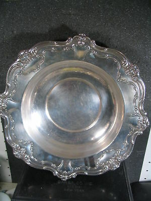 Sterling Gorham CHANTILLY DUCHESS VEGETABLE BOWL  NM