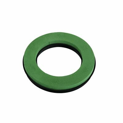 2 x Oasis® foam plastic base Wreath Rings 14 inch 36cm