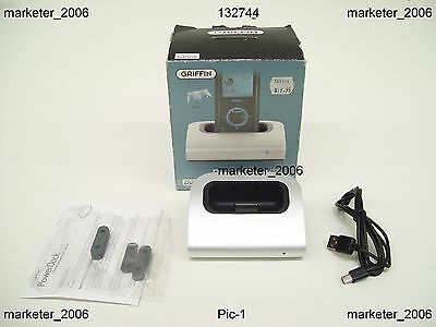 Griffin Powerdock Sansa C140 C150 C240 C250 E250 New