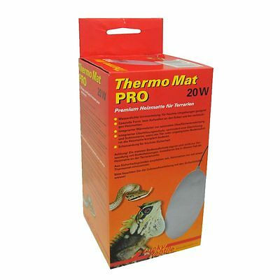 Lucky Reptile - Thermo Mat PRO 20W - Heizmatte Heizung