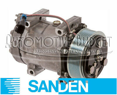 4544 4676 4816 54676 New Heavy Duty AC A//C Compressor Replaces 3547917C1