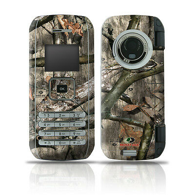 LG enV VX9900 Skin Cover Case Decal Hunters Camo