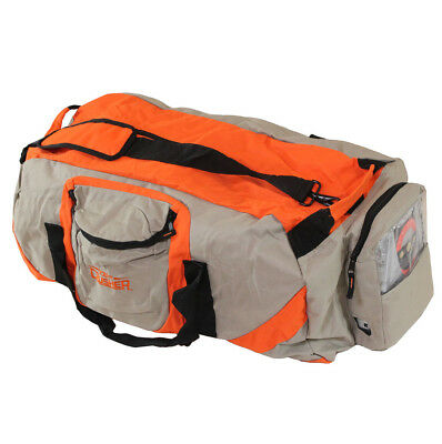 Scent Crusher 59302-GBL Large Ozone Gear Bag AC/DC Odor Eliminating