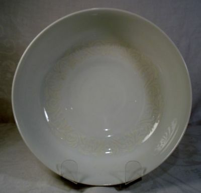 Easterling Double Damask Small Round Vegetable Bowl
