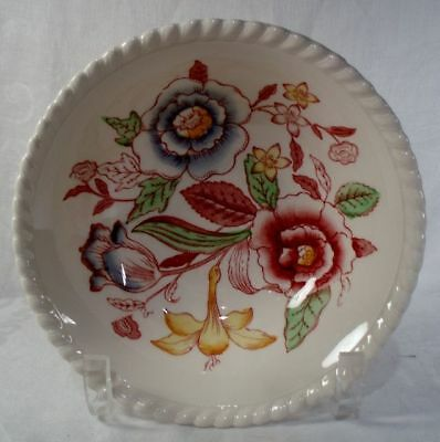 Johnson Brothers English Bouquet Coupe Cereal Bowl