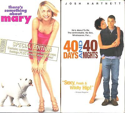 There's Something About Mary(SE)& 40 Days And 40 Nights