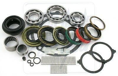 NP242 242D 242J Transfer Case Bearing Kit 1995-On 16mm