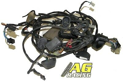 Honda Varadero XL 125 99-00 Wiring Loom Wire Harness