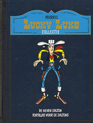 Lucky Luke Collectie - De Neven Dalton/tortillas Voor De Daltons (1998)