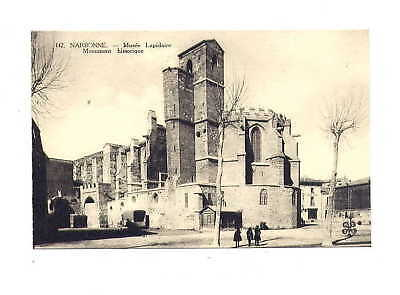 11* NARBONNE musee lapidaire - 142