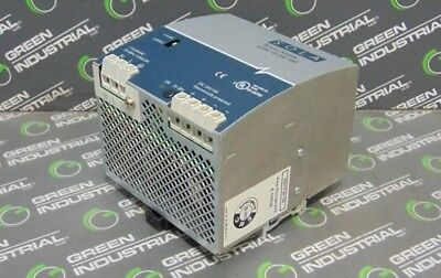 USED SOLA SDN 10-24-100 Power Supply 24V 10A