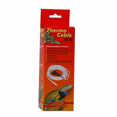 Lucky Reptile - Thermo Cable 80W - Heizkabel Heizung