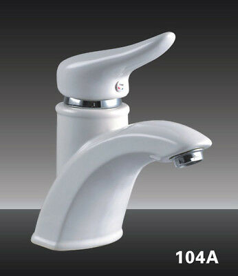 Modern Design Brass and Ceramic Faucet Model 104A