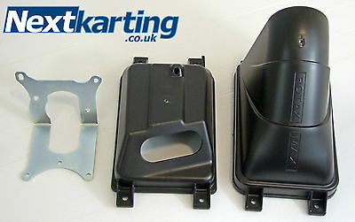 Rotax Air Box Old to New Style Conversion Kit - Nextkarting -
