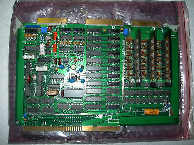 PCB, Thermco P/N 117860-001