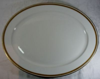 Limoges William Guerin GUE119 18 inch Seving Platter