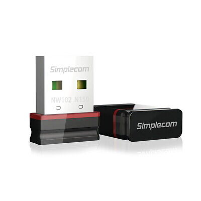 Nano USB Wifi Wireless N 802.11n Wi-Fi Adaptor Dongle RTL8188CUS Raspberry Pi