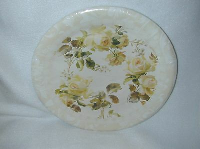 Anna Griffin ''charlotte'' 8 Coated Paper Dinner Plates