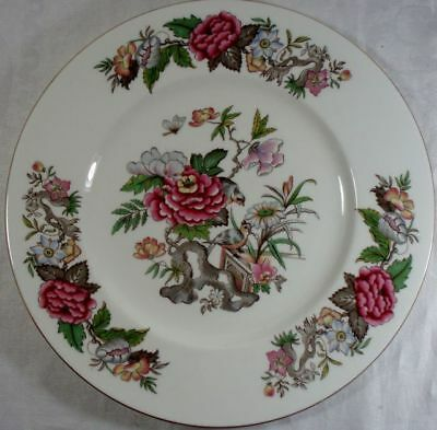 Wedgwood Cathay W4053 Dinner Plate