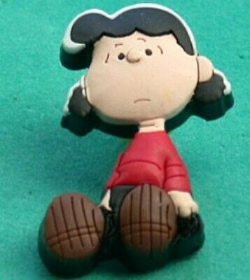 Peanuts Lucy Character Pin Last Few Store Sale !!