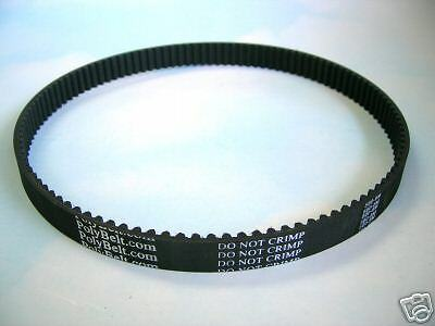 850-5M-15 Scooter Cogged Timing Belt Rubber 170 Tooth