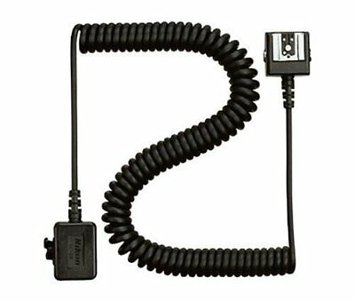 Genuine Nikon SC-28 TTL 9-ft. Off-Camera Remote Cord For Nikon Flash Brand New