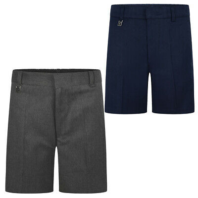 Sturdy/tubby Fit School Shorts