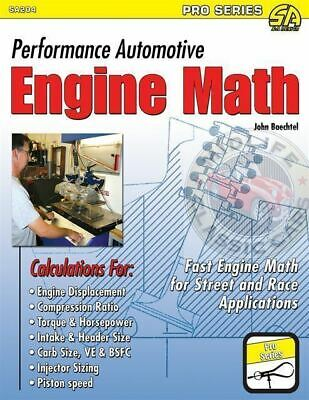 Performance Auto Engine Math Carb Intake Header Chassis