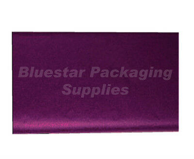 Purple Quality Tissue Paper 480 Sheet 500 x 750mm