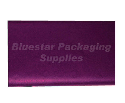 Purple Quality Tissue Paper 240 Sheet 500 x 750mm