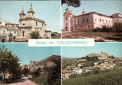 #collecorvino