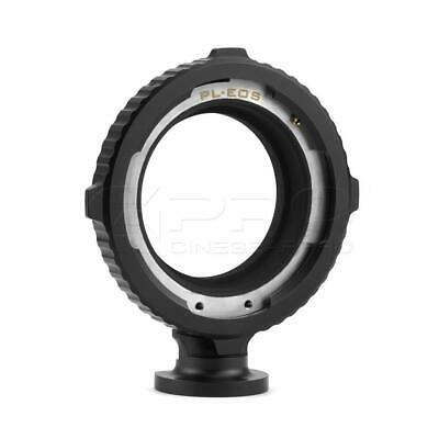CGPro PL-EF-V2 Lens Mount Adapter Arri PL to Canon EOS