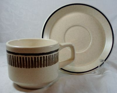 Lenox Percussion Cup and Saucer