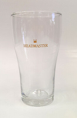 425ml Conical Pot Beer Glass (Nucleated-48) Hospitality