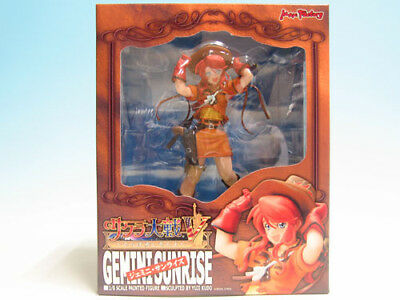 Max Factory Sakura Wars V Gemini Sunrise PVC Figure