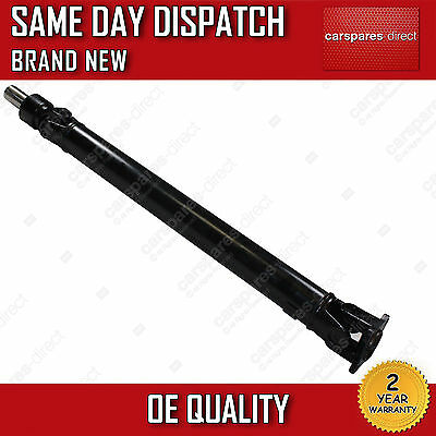 Propshaft  Fit For A Nissan Vanette Cargo Van 1.6 2.3 26.5 Inch 1994>On *new*