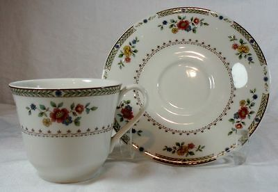 Royal Doulton Kingswood TC1115 Cup & Saucer