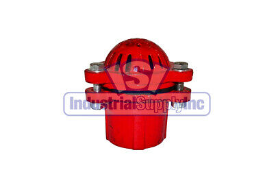 "Foot Valve | 2"" FPT 