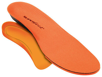 Superfeet Inner Soles Orange