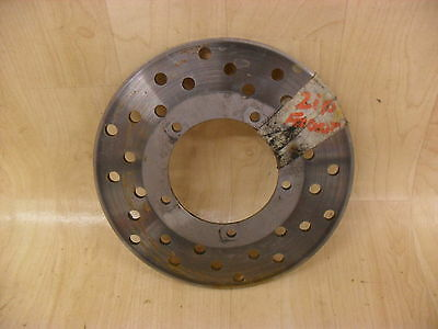 Piaggio Zip 50 Cc Front Wheel Brake Disc