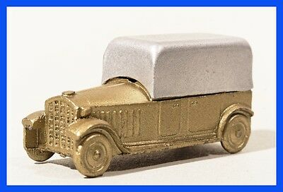 Bleistift  - An - Spitzer - Auto Limousine Car 1930 Penny Toy pencil sharpener