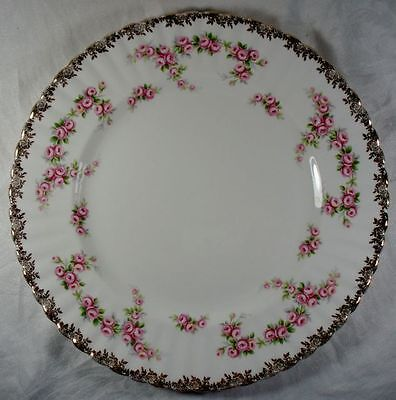Royal Albert Dimity Rose Dinner Plate(s)
