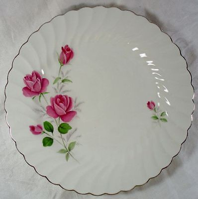 Johnson Brothers JB602 Luncheon Plate
