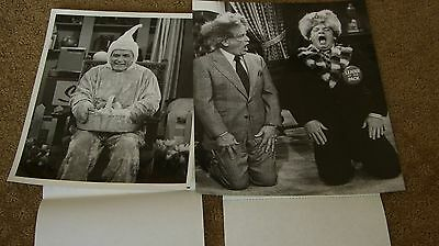 The Ted Knight Show Press Kit Photographs