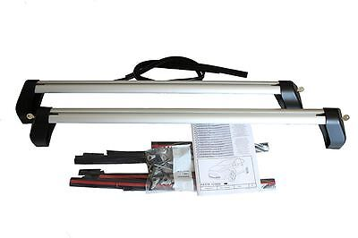 Genuine Ford Fiesta 3 And 5 Door Roof Bars Roof Rack 2008-2013 Mk 7/8